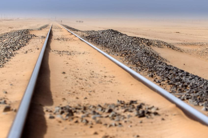 Rail Systems & Safety Assurance